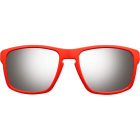 Julbo Shield Spectron 4 Okulary przeciwsłoneczne, orange/black